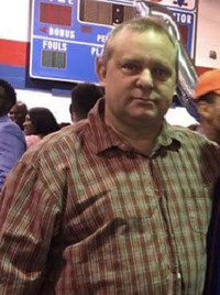 Michael Paul Taylor  2018