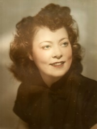 Nona May Garcia  May 4 1926  August 27 2018 (age 92)
