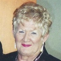 Patricia Ann Lampe  September 19 1933  August 24 2018