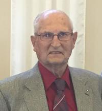 Ralph Van Wyk  December 3 1930  August 29 2018 (age 87)