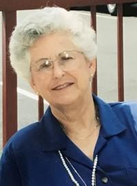 Rosemary Warren  2018