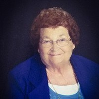 Alvera B Fishbaugh May 12 1931 August 31 2018