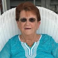 Barbara Fay Williamson  September 11 1936  August 31 2018