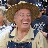 Danny Horace McGraw  March 8 1936  August 28 2018
