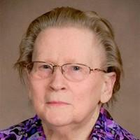 Emily Bazemore Lee  July 7 1933  September 1 2018