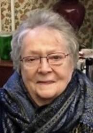 Frances Mackay