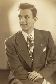 Frederick Warner  2018
