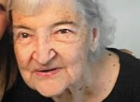Helen Fursenko Trenkler  October 11 1923  August 25 2018 (age 94)