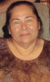 Hilda Bertha Delgado  2018