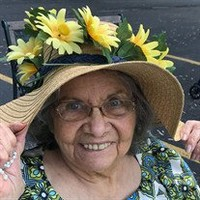 Isabel  Desi Meyer  May 18 1928  August 30 2018