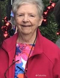 Joan Welch