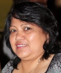 Maria Cruz-Alvarez  July 31 1967  August 29 2018 (age 51)