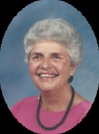 Mary Agnes