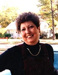 Peggy Rampley  2018