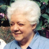 Peggy Ritter Reece  May 8 1933  August 30 2018