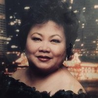 Perlita Ligaya Vidad Raquel  October 17 1949  August 19 2018