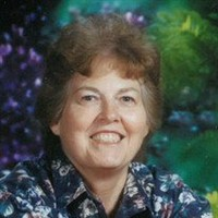 Phyllis Elaine Crockett  June 12 1942  August 31 2018