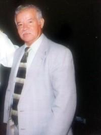 Sr Manuel Torres González  2018