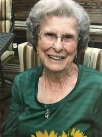 Beaner Pearl Moody Ward  September 29 1924  August 31 2018 (age 93)