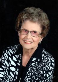 Betty Ruth Morris  2018