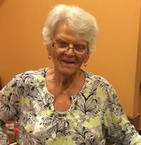 Beverly Ann James Gathof  October 31 1940  September 1 2018 (age 77)