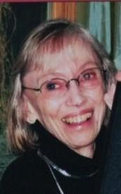 Clarice Suzanne Mann  November 8 1930  August 31 2018 (age 87)
