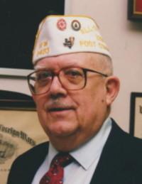 Dale Frederick Hundt  2018