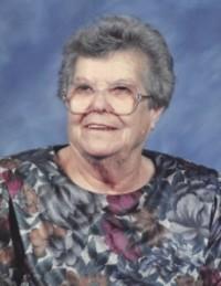 Doris L Mulvey Merritt  2018