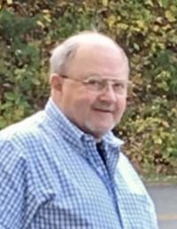Gary Don Jenkins  2018