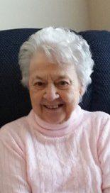 Gladys T Faulk  April 29 1927  August 31 2018 (age 91)