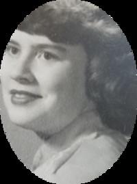 Lucille Lorraine
