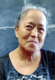 Maria de Lourdes Quiroz  2018