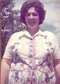 Barbara Katherine Rice Perrin  January 23 1924  September 4 2018 (age 94)