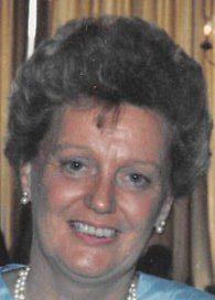 Dorothy A Bunny Beck Ballou  March 20 1935  September 2 2018 (age 83)