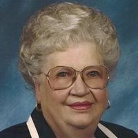 Ethel Mae Yates  October 3 1926  September 4 2018