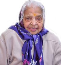 Gomtiben J Intwala  September 28 1928  September 2 2018 (age 89)