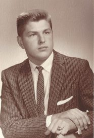 Kenneth L Grzybowski  May 29 1943  September 3 2018 (age 75)