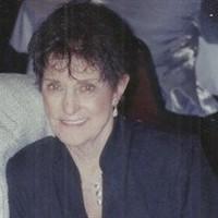 Marie K Cahill  May 9 1925  September 4 2018