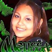 Melissa Vela  March 13 1987  August 23 2018