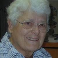 Miriam Orzech  March 4 1931  August 31 2018