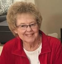 Sharon Lynn Hall  2018