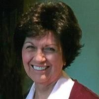 Sherry Lynn Lipford Kyte  July 17 1947  September 4 2018