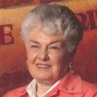 Theresa Dubois Martin  August 29 1929  September 4 2018
