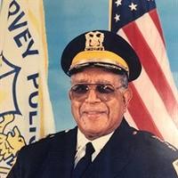 Virgil  Poole Sr  December 10 1920  August 29 2018