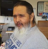 Edwardo Pedraza Atkinson  August 8 1960  September 4 2018 (age 58)