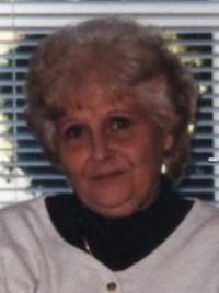 Flossie Faulkner Williams  February 1 1938  September 3 2018 (age 80)