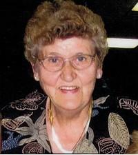 Gertrud Radtke Baumgartner  September 1 1929  September 5 2018 (age 89)