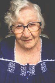 Ruth Bernice Albright Flood  June 19 1924  August 28 2018 (age 94)
