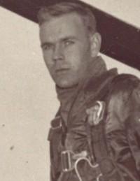 Colonel Fredric Moore Mellor USAF  2018