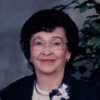 Gladys  Foster  January 1 1928  September 5 2018
